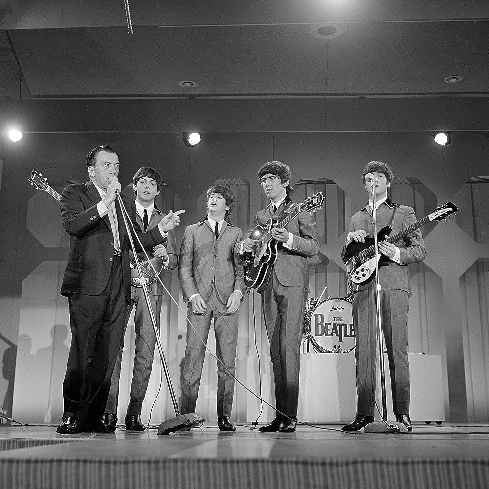 The Ed Sullivan Show 1948 1971