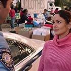 Sarah Wayne Callies and David Walton in Fight or Flight (2020)