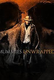 Ramy Romany in Mummies Unwrapped (2019)