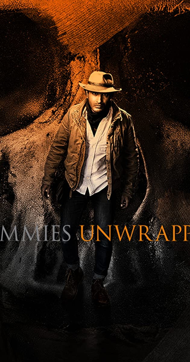 descarga gratis la Temporada 1 de Mummies Unwrapped o transmite Capitulo episodios completos en HD 720p 1080p con torrent