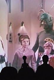 Santa Claus Conquers the Martians Poster