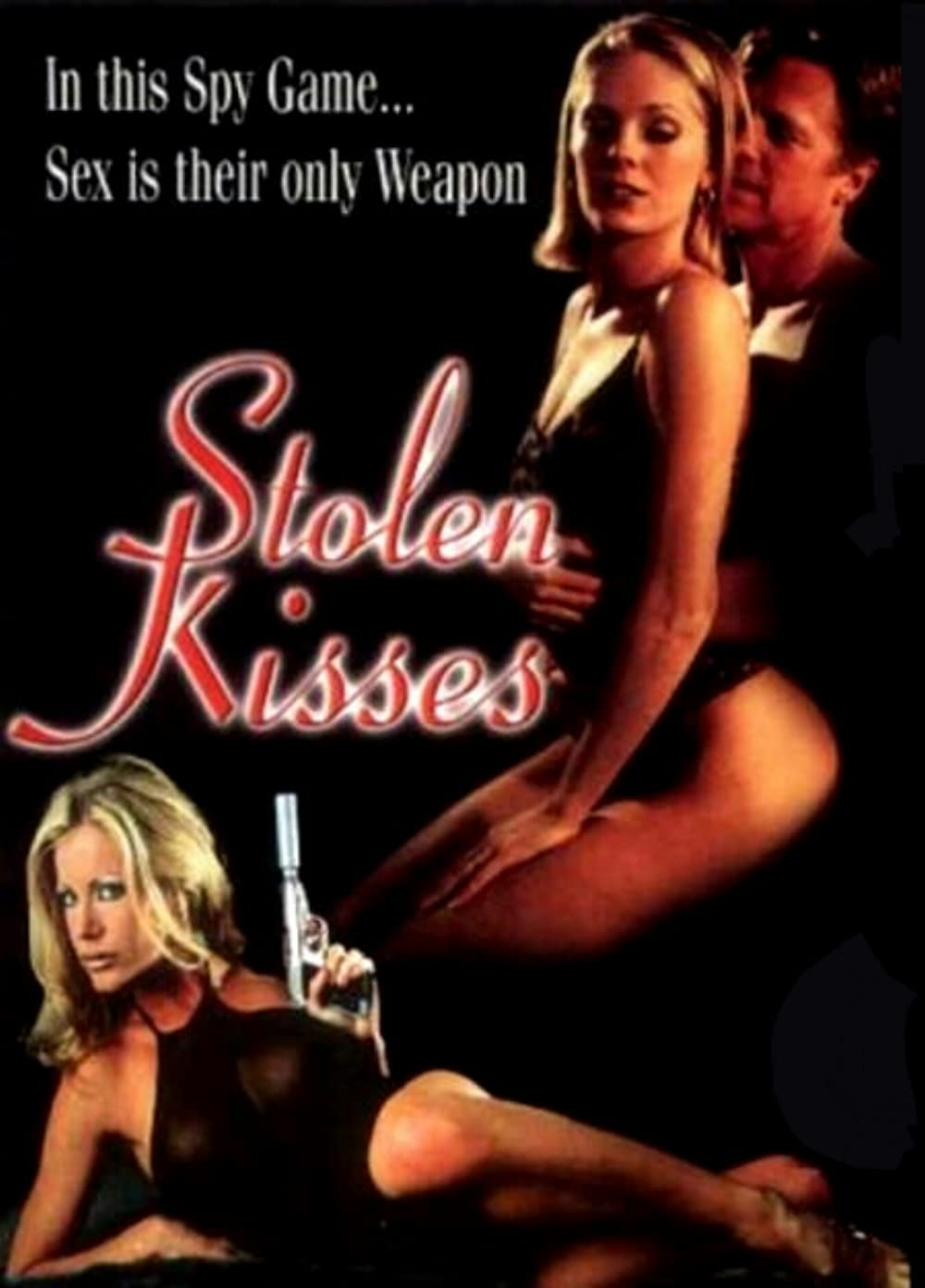 Stolen Kisses 2001