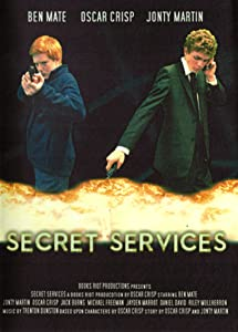Downloading movie dvd Secret Services Australia [480p]