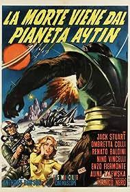 La morte viene dal pianeta Aytin (1967)