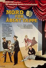 Mord for åbent tæppe (1964)