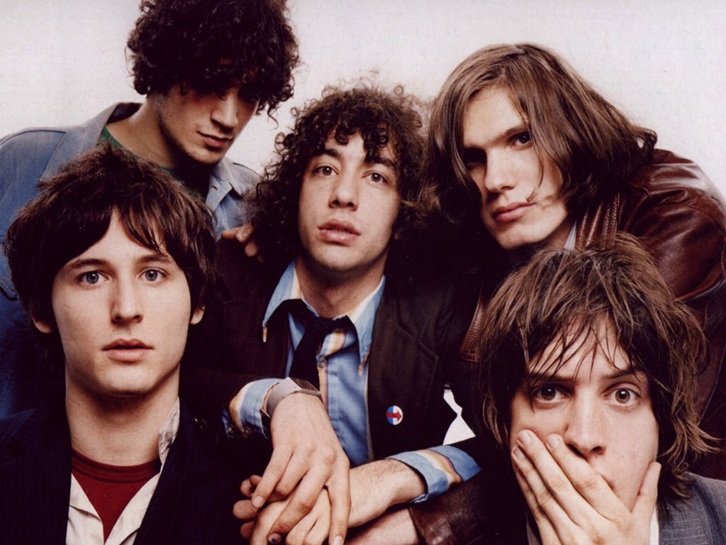 The strokes thecheapjerseys Image collections