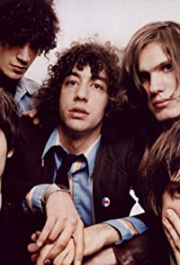 Primary photo for The Strokes