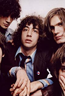 The Strokes Picture
