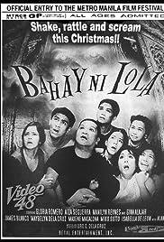 Bahay ni Lola (2001) film en francais gratuit