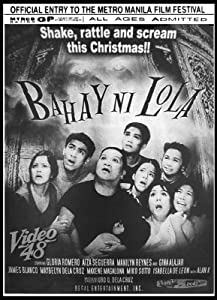 3d free downloads movies Bahay ni Lola Philippines [1280x1024]