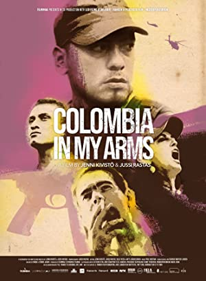 Where to stream Colombia in My Arms
