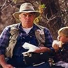 Robert Tamminga and Dallas Ryan Mogensen in Willow Creek (1998)