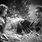 Adriana Benetti and Gino Cervi in 4 passi fra le nuvole (1942)