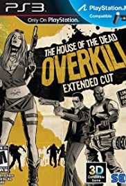 The House of the Dead: Overkill(2009) Poster - Movie Forum, Cast, Reviews