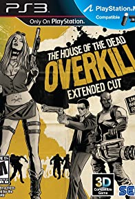 Primary photo for The House of the Dead: Overkill