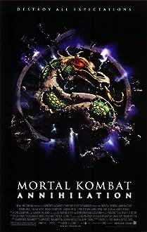 Mortal Kombat: Annihilation (1997)