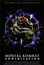 Primary image for Mortal Kombat: Annihilation