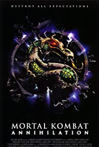 Primary photo for Mortal Kombat: Annihilation