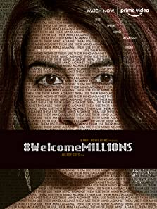 Welcome M1LL10NS (2018)