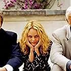 Jean-Paul Belmondo, Alain Delon, and Vanessa Paradis in 1 chance sur 2 (1998)