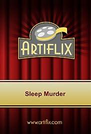 Sleep Murder Poster