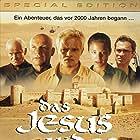 Dietrich Hollinderbäumer, Matthias Koeberlin, and Naike Rivelli in Das Jesus Video (2002)