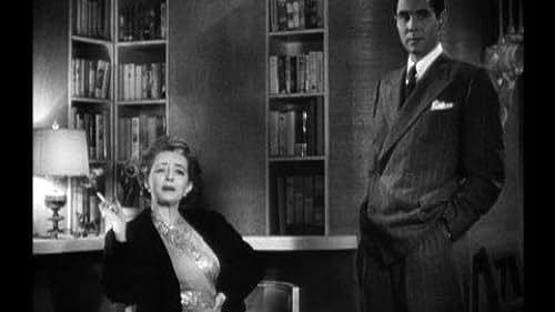 Trailer for this classic starring Bette Davis