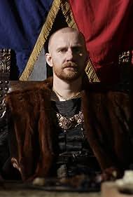 Laurence Spellman in Henry VIII: Man, Monarch, Monster (2020)