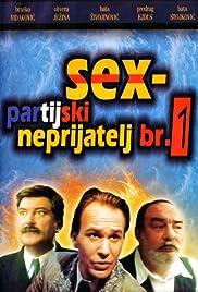 Sex-partijski neprijatelj br. 1 Poster