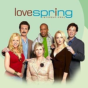 Watch tv series movies Lovespring International - Lydia's Perfect Man, Brad Isaacs [320x240] [640x320]