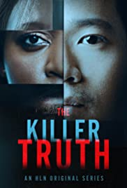 The Killer Truth Poster