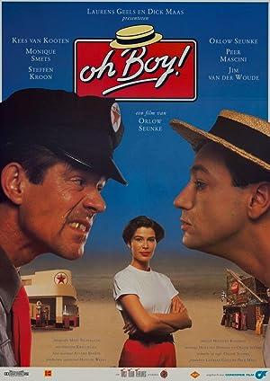 Oh Boy! (1991)