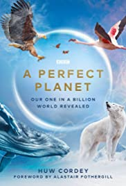 A Perfect Planet Poster