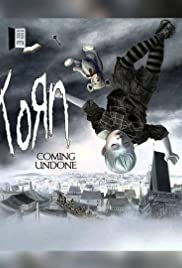 Korn: Coming Undone Poster