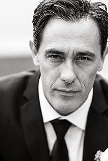 Gilles LaPlante Picture