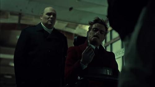 Hannibal: Smells Like Salvation