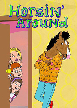 Horsin' Around | awwrated | 你的 Netflix 避雷好幫手!