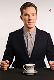 Benedict Cumberbatch Performs I'm a Little Teapot Poster
