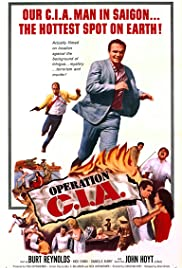 Operation C.I.A. (1965) Poster - Movie Forum, Cast, Reviews