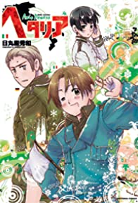 Primary photo for Hetalia: Axis Powers