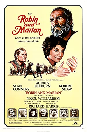 Robin and Marian (1976)