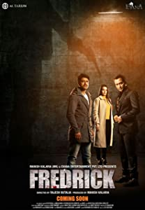 Movie notebook watch Fredrick by Florian Gallenberger [Ultra]