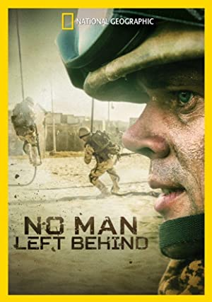 Where to stream No Man Left Behind
