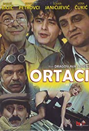 Ortaci Poster