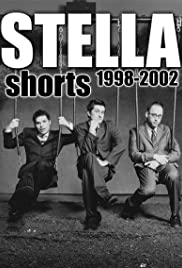 Stella Shorts 1998-2002 (2002) Poster - Movie Forum, Cast, Reviews
