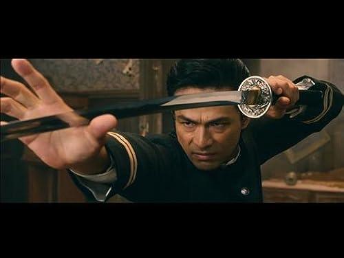 Rurouni Kenshin: Part III - The Legend Ends