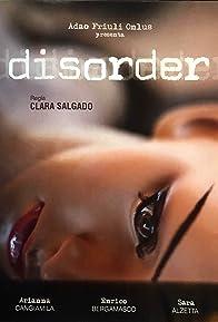 Primary photo for Disorder - Storia di un manichino