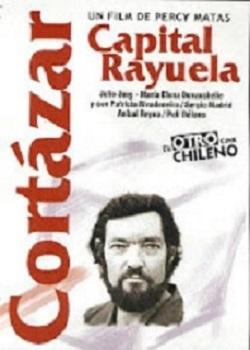 Cortázar, Capital Rayuela ((1985))