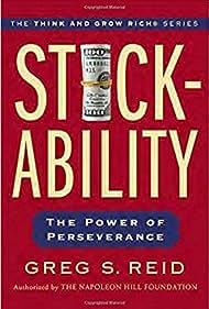 Greg S. Reid in Stickability (2013)