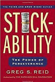Stickability Poster